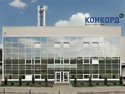 Завод по производству полуфабрикатов «Cook&Chill», п. Янино