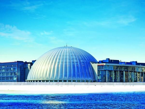 Многофункциональный торгово-развлекательный комплекс «Питерлэнд», г. Санкт-Петербург