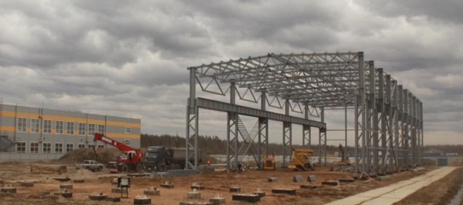 Проектирование технологических процессов завода по производству судовых двигателей