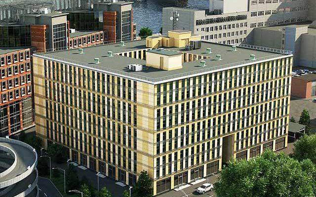 Апартамент-отель «Avenue-Apart», проектирование и монтаж инженерных систем