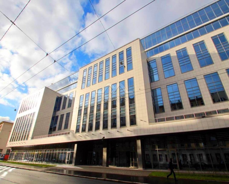 Бизнес-центр «Mezon Plaza», проектирование и монтаж инженерных систем